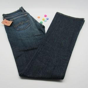 Lucky Brand Jeans Sweet 'N Low New with Tags SZ 25